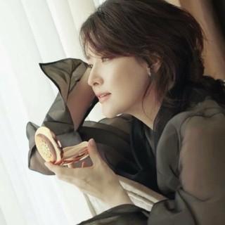 【g公式cos】女優イ・ヨンエ、映像公開。「HISTORY OF 后」。