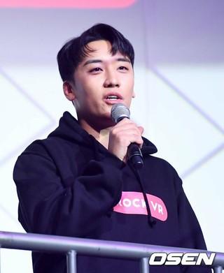 BIGBANG V.I、「HEAD ROCK VR」クリエイティブ・ディレクターに就任。