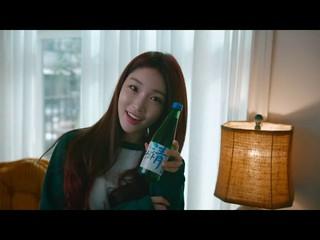 【動画】【韓国CM】チョンハ、Lotte Liquor CF