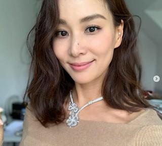 俳優チャン・ドンゴン の妻コ・ソヨン、歳を重ねても老けない驚きの美貌。