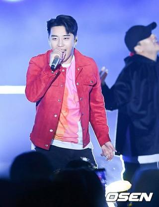 BIGBANG V.I、BLACKPINKコンサートにゲスト出演。。●BLACKPINK2018 TOUR [IN YOUR AREA] SEOUL X BC CARD