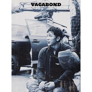 【G公式】俳優イ・スンギ、自分で勝手に作ったポスター公開。