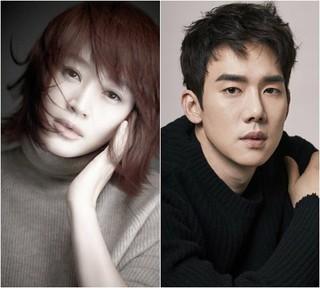 女優キム・ヘス 俳優ユ・ヨンソク、第39回青龍映画賞のMCに確定。