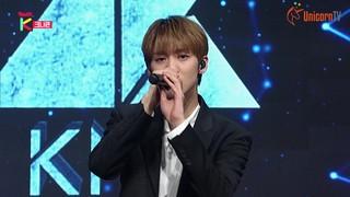 【動画】【w公式】KNK 「SUN MOON STAR」