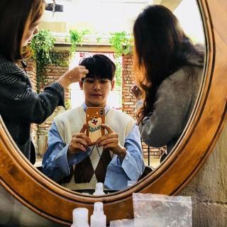 【G公式】INFINITE_出身 イ・ホウォン(ホヤ)、写真を公開。