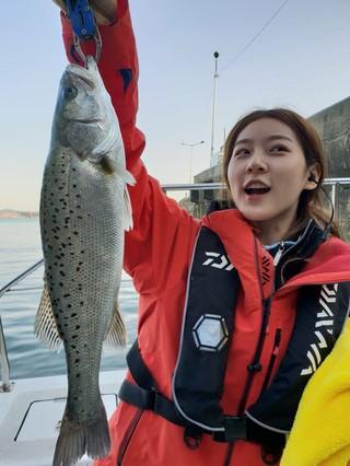 子役出身の女優キム・セロン、「想像がつかない趣味」話題。●釣り好きで、実際、釣り番組にもキャストされるほど。。