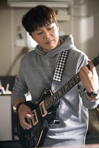 俳優チャ・テヒョン、ドラマ「最高の離婚」OSTに参加。20日に公開。