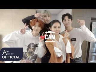 【動画】【T公式】VAV、「VCAM EP.58_Live Collaboration with Yum-Cast」公開。