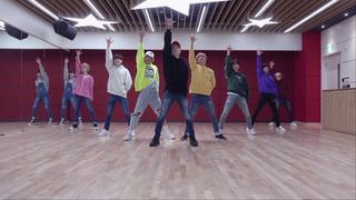 【動画】【w公式】 Stray Kids、「Get Cool」Dance Practice(Full Cam Ver.)公開。