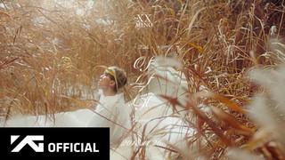 【動画】【d公式yg】WINNER MINO -「FIANCÉ」MV TEASER を公開。