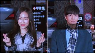 【w公式】 ソ・ヒョンジン 、イ・ミンギ 、イ・ダヒ 、アン・ジェヒョン、 JTBCドラマ「ビューティー・インサイド」打ち上げの会場に集まる様子を公開。
