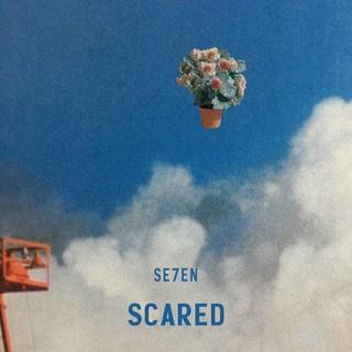 SE7EN、2年ぶりにカムバック。25日、ニューシングル「SCARED」発売。