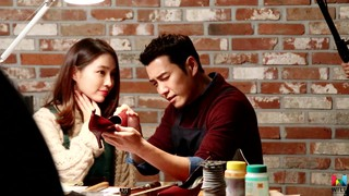 【動画】【w公式】 WILLENTERTAINMENT、[俳優チュ・サンウク ] SBSドラマ「運命と怒り」ポスター撮影ビハインドストーリーを公開。