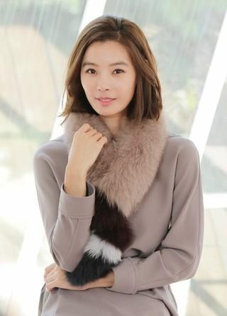 女優ユン・ソイ、HUNUSエンターテインメントと専属契約を締結。