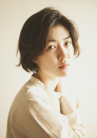 女優シム・ウンギョン、日本の映画「新聞記者」で松坂桃李とW主演。