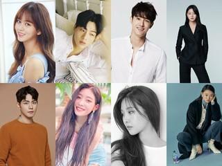 女優キム・ソヒョン 俳優ジス、イ・ギウ、ホン・ジョンヒョン、DIA チョン・チェヨンら、「2018 MAMA PREMIERE in KOREA」に出演確定。
