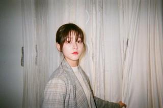 【g公式】女優キム・セロン、SNS更新。