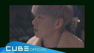 【動画】BTOB イ・チャンソプ(LEE CHANGSUB) 、 1st mini album 「Mark」 Art film 公開。