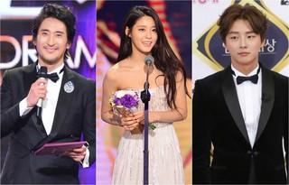 俳優シン・ヒョンジュン ユン・シユン AOA ソリョン、「2018KBS芸能大賞」MCに確定。