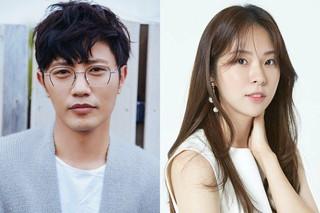俳優チン・グ 女優ソ・ウンス、韓国版「リーガル・ハイ」主演に確定。
