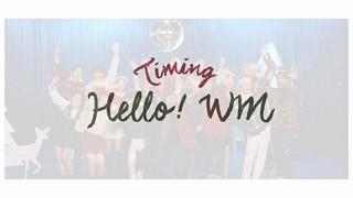 【動画】B1A4, OH MY GIRL,ONF_「Timing」MV公開。
