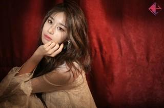 T-ARA ジヨン、新曲「One day」ティザーイメージを公開。魅惑的な眼差し。