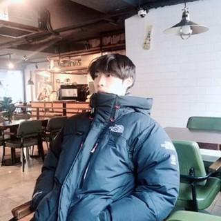 【G公式】俳優ウ・ドファン、SNS更新。