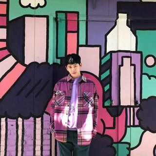 、、【G公式】INFINITE 出身ホヤ_Hoya、SNS更新。