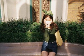 【g公式】Miss A 出身スジ、SNS更新。「昔」。