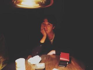 【G公式】俳優チョン・イル、近況を公開。