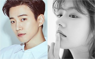 2PM ジュノ 女優チョン・ソミン(イタキス)、映画「キバントリョン」(仮)の主演に確定。