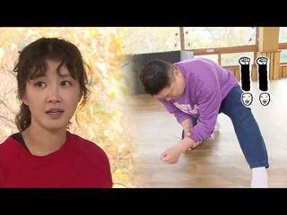 【動画】【公式sbe】女優イ・シヨン、「スマホの護身術」を公開。「隣の男」BIGBANG V.Iが解説。●護身術の相手は韓国相撲の元横綱。。