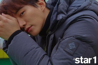 【G公式】2PM_ジュノ、写真公開。「star1」。
