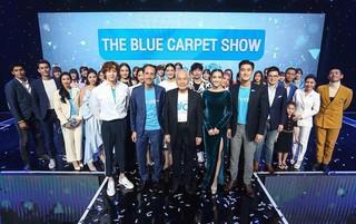 、、【G公式】SUPER JUNIOR_シウォン、2PM ニックン、Unicef から感謝牌。●関心が必要なアジア地域の児童たちのために、ボランティア活動