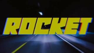 【G公式】WINNER、[MINO✖️VOGUE] の「ROCKET」を公開。