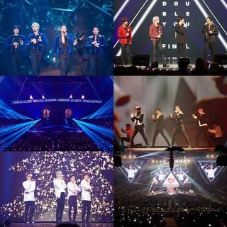 NU&#39&#59;EST W、ファイナルコンサート「NU'EST W CONCERT &#39&#59;DOUBLE YOU&#39&#59; FINAL IN SEOUL」も成功裏に終了。