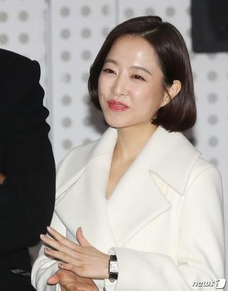 女優パク・ボヨン、「第23回消費者の日、芸術・芸能授賞式」に出席。