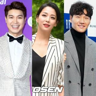 お笑い芸人パク・スホン 女優ハン・ゴウン 歌手キム・ジョングク、「SBS芸能大賞」MCに確定。