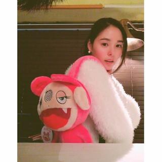 """【g公式】""""BIGBANG SOL夫人""""女優ミン・ヒョリン、写真公開。"""