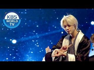 【歌謡大祝祭】Nu'est W - Dejavu(デジャビュ) + HELP ME [2018 KBS Song Festival / 2018.12.28]