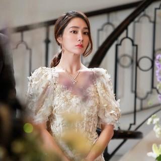 、、【g公式】「ビョン様夫人」女優イ・ミンジョン、「結婚していないで...」 ドラマ「運命と怒り」オン・エア中
