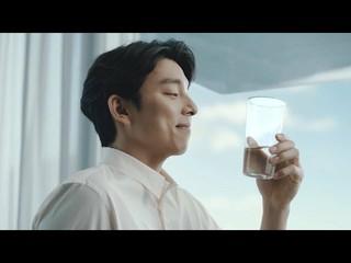 【韓国CM:】俳優コン・ユ、coway CF #6 公開。