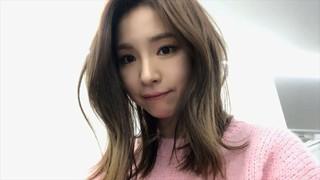 【g公式】女優シン・セギョン、近況報告。