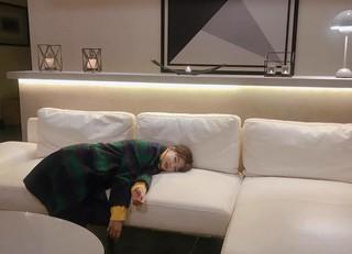 【g公式】女優キム・ユジョン、写真を公開。