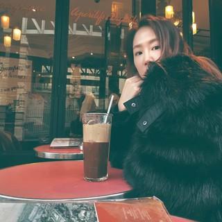 、、【g公式】SISTAR_出身ソユ、冬の日常を公開。