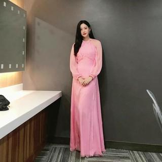 【g公式】女優オ・ヨンソ、「ソウル歌謡大賞」での写真を公開。