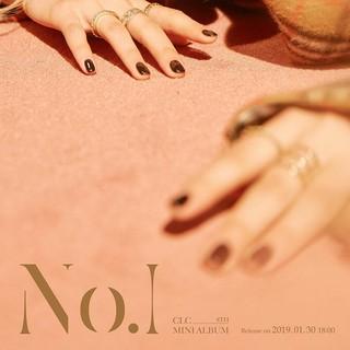 CLC、カムバックのミニアルバム「No.1」のティーザー写真を公開。。昨年の2月以降、1年ぶりのカムバック。