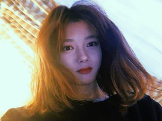 【g公式】女優キム・ユジョン、SNS更新。