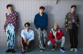 IMFACT、24日カムバック確定。ニューシングル「Only U」発表。。