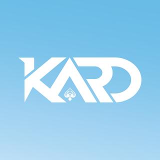 、、【w公式】 KARD、V LIVE 放送。